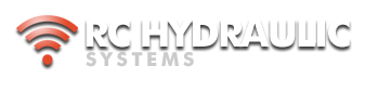 RC Hydraulic Systems Logo